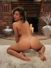 Keisha Grey at TeenFidelity